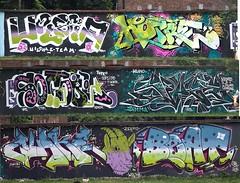 HOTRE (HOTRE) Tags: hotre graffiti love cool flickr explore photo art colors ironlak happy follow like graffart spray street
