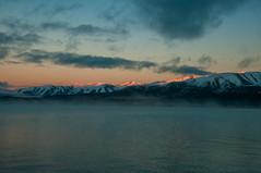 DSC_2365 (vincent-gabriel berger) Tags: new montagne eau lac beaut paysage froid montain brume zeland