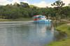 The boat house (iorus and bela) Tags: holiday cuba boathouse bela ecovillage 2016 lasterrazas iorus