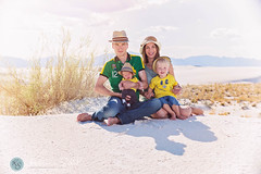 Family with Newborn (KarinaSchuh) Tags: family sun newmexico boys kids children mom fun dad outdoor dunes portraiture grandparents ripples alamogordo individuals whitesandsnationalmonument oterocounty outdoorportraiture outdoorphotographer newmexicophotographer sandsdunes