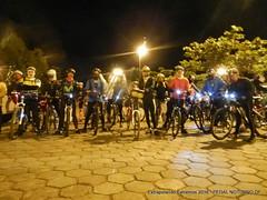 EE16-027 (mandapropndf) Tags: braslia df omega asfalto pirenpolis pedal pir noturno apoio extremos mymi cicloviagem extrapolando