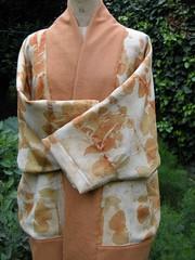 1 Kimono Oriol eucal