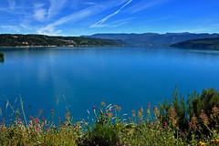 Lac de Sainte Croix Verdon (Diegojack) Tags: vacances nikon eau lac provence paysages verdon saintecroix nikonpassion d7200