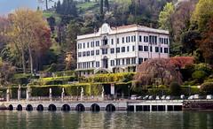 Villa Carlotta, Tramezzo, Lake Como-2