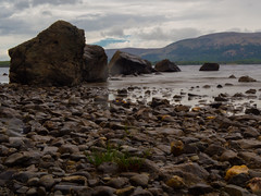 Scotland : West Highland Way Day 2 N15 (kimhike) Tags: ecosse scotland west highland way day hiking walking randonne paysage landscape scenery highlands mountains lowland travel camping trekking wild nature lover outdoor adventure forest loch lomond