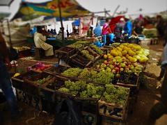 Marocco (marcobertarelli) Tags: marocco fruit color marketplace mercato country