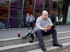 Reader 68 (Researching Media) Tags: reader lowry andrewporter ringofthenibelung