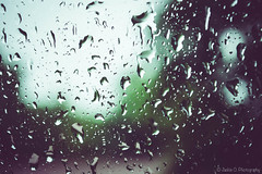 """28"" [Week 23 of 52] (Jackie O. Photography) Tags: county windows ohio summer lake macro window water rain weather landscape droplets spring jackieophotography dogwood52 jackieoliverio dogwoodweek23"