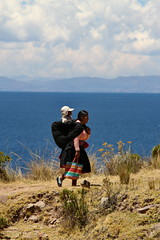 IMG_2829 (nouailleric) Tags: peru canon eos lac prou lactiticaca eos500d taquil peruvienne iledetaquil