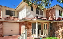 2/7-9 Ellis Street, Merrylands NSW