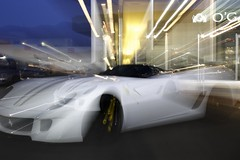 zoom (ChiarelliRobert) Tags: ferrari 599x legit photography awesome photographer sick exotic white black ass car beauty