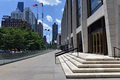 Orchestra Passage (Eddie C3) Tags: newyorkcity architecture upperwestside lincolncenter lincolncenterfortheperformingarts
