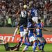 Atlético x Cruzeiro 12.06.2016 - Campeonato Brasileiro 2016