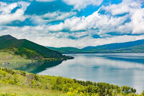 lake Sevam