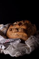 Hecho en casa... Homemade... (Explored) (caterinag.delrossi) Tags: stilllife bread nikon explore homemade bodegn pan explored recinhecho nikond5300