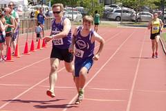2016-06-25 MRC at SRR 26x1 -  (3302) (Paul-W) Tags: race track massachusetts run melrose somerville runners relay baton medford 2016 tuftsuniversity srr somervilleroadrunners melroserunningclub 26x1clubchallengerelayrace