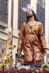 Huerto Granada (11) (Guion Cofrade) Tags: santa religion iglesia granada fe cristo semana imagen jess pasion seor cofrade procesin pasin cofradia hermandad costalero besapis