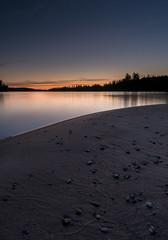 Midnight sunset (kasper.nyman) Tags: sunset summer sunrise finland nikon midnight 1224mmf4 nikkor1224mmf4