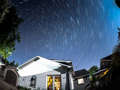 you can't take the sky from me ((robcee)) Tags: sky canada night stars north trails newbrunswick moncton astronomy startrails polaris geolocation 2016 cygnus geocity casseiopeia geocountry camera:make=olympusimagingcorp geostate exif:make=olympusimagingcorp exif:aperture=18 camera:model=em1 exif:model=em1 exif:isospeed=200 exif:focallength=8mm exif:lens=olympusm8mmf18