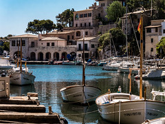 Cala Figuera - Mallorca (achim-51) Tags: calafiguera mallorca spanien spain espania hafen boot boote bucht panasonic panasoniclumix panasonicdmcg5