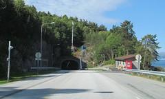Fylkesvei 64 Molde Fannefjord Tunnel-6 (European Roads) Tags: road county bridge norway norge tunnel 64 og undersea molde romsdal tussen mre bolsy fylkesvei fannefjord fannefjordtunnelen bolsybrua tussentunnelen
