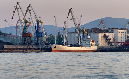 Vladivostok 21 ©  Alexxx1979