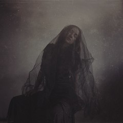 The lady in black (sole) Tags: melancholy carmengonzalez sole sombresociety sombrebeings sombre darkphotography mysterious mystery portraiture portrait ladyinblack blackveil veil