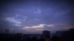Fade to black (uz360) Tags: pakistan sunset black sunrise timelapse lyrics video quote song metallica fade concept reverse karachi hx200v uzairqadriphotographyuz360arts