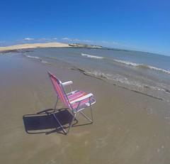 >D (lilisr) Tags: beach brasil praias paracuru gopro