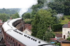 Bewdley Severn Valley Railway_56 (Barrytaxi) Tags: station train transport trains steam severnvalleyrailway bewdley