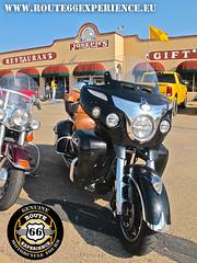 Route 66 Experience, Josephs Diner Santa Rosa, New Mexico 7 (ROUTE 66 EXPERIENCE) Tags: route66experience road route66 ruta66 route experience electra meeting hog harleydavidson harleyownersgroup honda indian viaje bikers biker motard moto motorrad motociclismo motero motorcycle motorcycletouring motorcycletour motards moteros state carretera company c