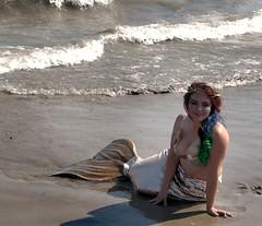 Coney Island 188 (stevensiegel260) Tags: sea ocean mermaid coneyisland newyork