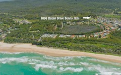 1096 Ocean Drive, Bonny Hills NSW