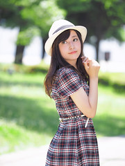 Portrait_26 (__hideto__) Tags: portrait olympus omd  em1