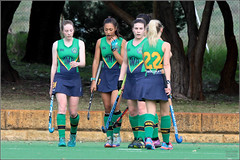 Womens Premier 2 Melville Vs UWA 2.7.16_ (96) (Chris J. Bartle) Tags: city hockey field club wa universityofwesternaustralia uwa melville superturf uwauni womenspremier2