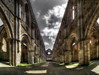 Abbazia di San Galgano (R.o.b.e.r.t.o.) Tags: italy abbey nikon italia si tuscany siena roberto toscana architettura montesiepi monticiano chiusdino spadanellaroccia eremodimontesiepi d700 hdr5raw abbaziacircestense