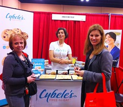 GFAF Expo Chicago 2013 (Gluten Free Allergen Free Expo) Tags: chicago athletes fitness autism gluten celiac glutenfree autoimmune allergen dairyfree coeliac nutfree cookingclasses peanutfree foodallergy jencafferty gfafexpo allegenfree glutenandallergenfreeexpo
