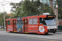 A2 288 Alinta Energy (clownswilleatme) Tags: energy route yarra trams a2 48 288 alinta