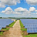 Solarpark Stadum