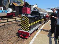 IMG_1293 (demu1037) Tags: miniature railway gala firefly 65 kerrs hastingsminiaturerailway