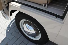 RK-04-28 Volkswagen Transporter kombi 1954 (Wouter Duijndam) Tags: volkswagen 1954 kombi transporter rk0428 bruinbeige