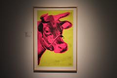 Andy Warhol - 15 Minutes Eternal (Shanghai) (5) (evan.chakroff) Tags: china art shanghai exhibit andywarhol warhol evanchakroff chakroff 15minuteseternal powerstationofart