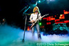 Megadeth @ Gigantour 2013, DTE Energy Music Theatre, Clarkston, MI - 07-08-13