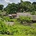 Villaggi in direzione Sayaxché