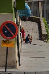 ASTURIAS 019 copia (Cazador de imgenes) Tags: street summer espaa spain streetphotography asturias verano streetphoto espagne gijon spanien spagna spanje spania  spange 2013