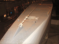 """U-505 Type IXc U-Boat (8) • <a style=""""font-size:0.8em;"""" href=""""http://www.flickr.com/photos/81723459@N04/9393187760/"""" target=""""_blank"""">View on Flickr</a>"""