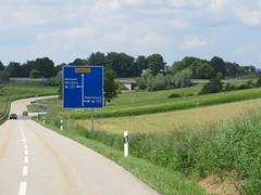 A93  AS Aigelsbach_017 (marlon_75) Tags: 1936 1954 autobahn 1979 augsburg a93 reichsautobahn elsendorf wolnzach holledau mainburg autobahnbilder autobahngeschichte siegenburg autobahn93 anschlusstelleaigelsbach strecke89 strecke89regensburgaugsburg reichsautobahnstrecke reichsautobahnstrecke89
