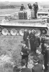 "PzKpfw VI (5) • <a style=""font-size:0.8em;"" href=""http://www.flickr.com/photos/81723459@N04/9450443880/"" target=""_blank"">View on Flickr</a>"
