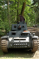 """Panzer 38(t) Ausf G  (164) • <a style=""""font-size:0.8em;"""" href=""""http://www.flickr.com/photos/81723459@N04/9475707103/"""" target=""""_blank"""">View on Flickr</a>"""