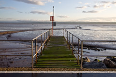 West Kirby (Gary Kinsman) Tags: sea beach water canon5d 2009 wirral westkirby merseyside sigma2470mmf28